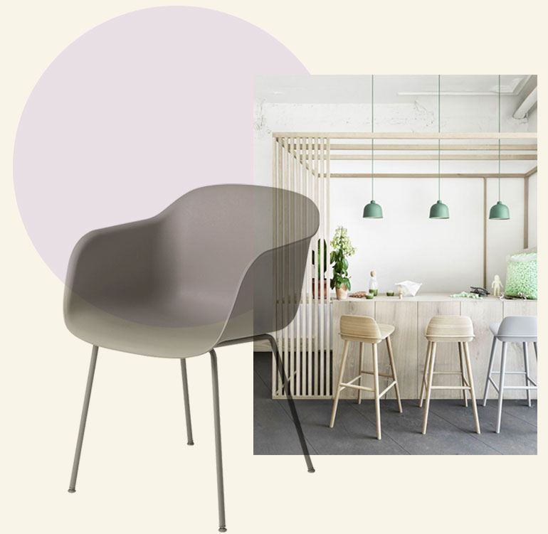 Three Chairs that Redefine Form and Function