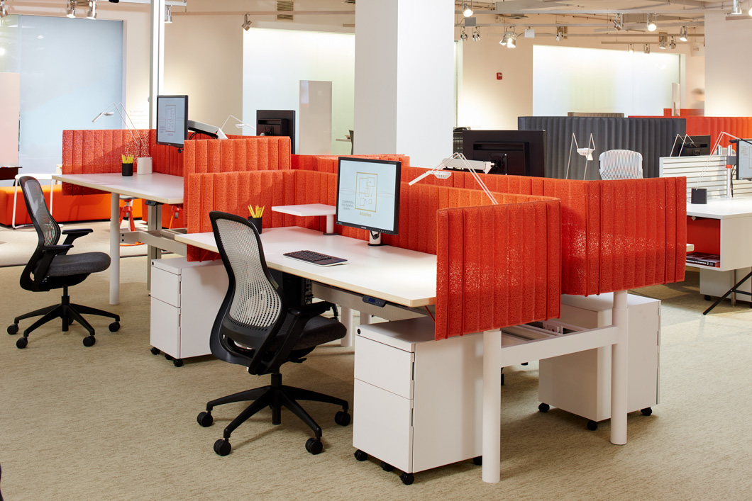 knoll neocon 2015 showroom tour knoll at neocon 2015 knoll
