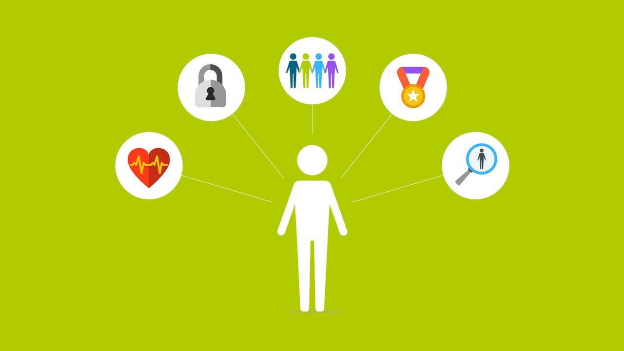 putting well being to work animated infographic workplace research