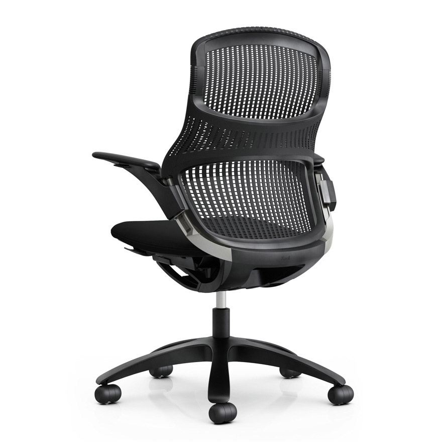 generationknoll® ergonomic chair| knoll