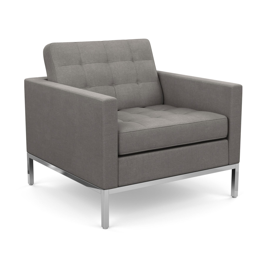 Florence Knoll Lounge Chair Knoll