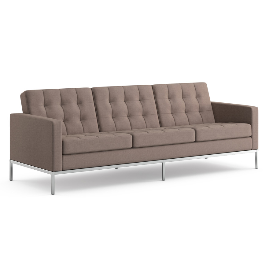 leather office couch. florence knoll sofa leather office couch r