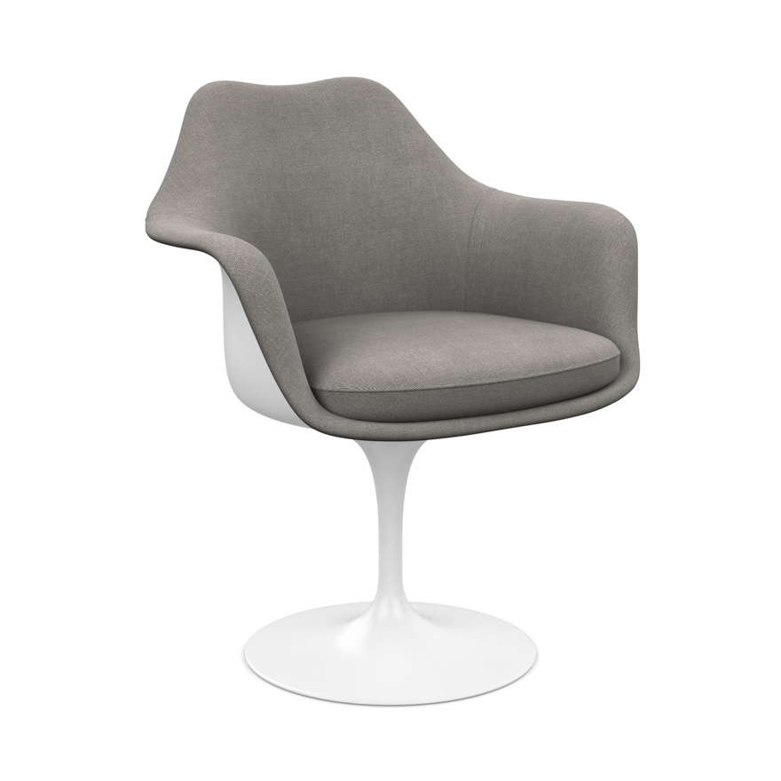 3f726f8fa0191 Tulip Fully Upholstered Arm Chair