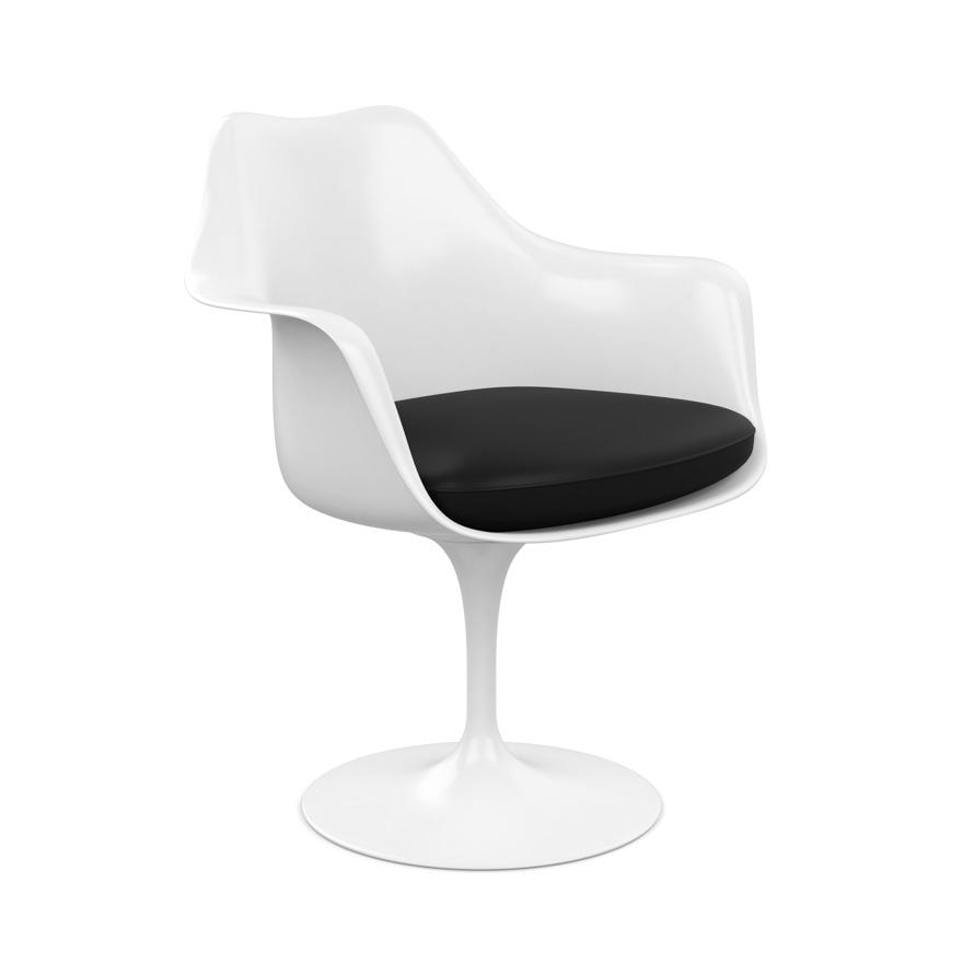 Extrêmement Tulip Arm Chair | Knoll FL06