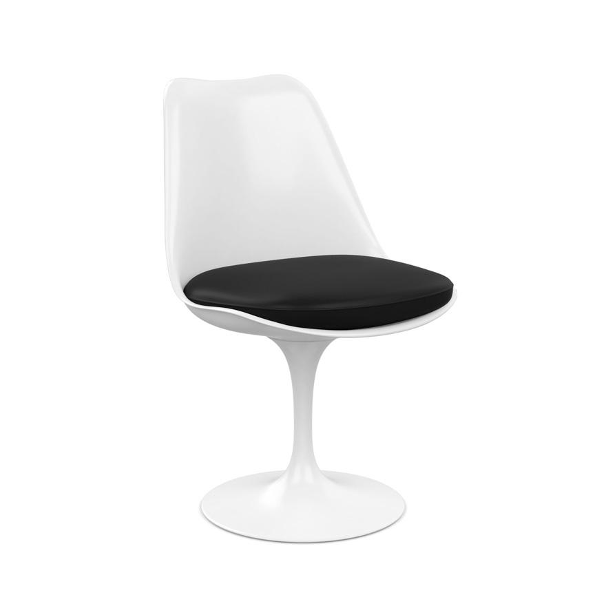 Tulip Armless Chair Knoll