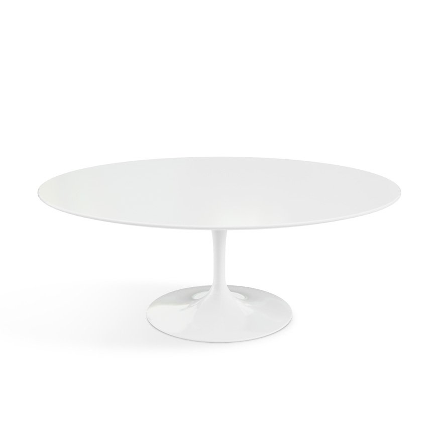 Saarinen Coffee Table Marble Saarinen Coffee Table 42