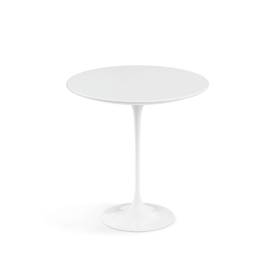 Saarinen Side Table 20 Round