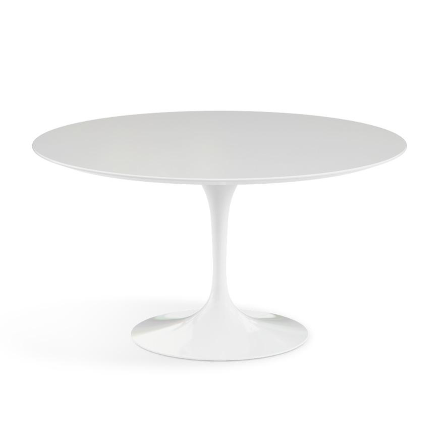 Saarinen Dining Table 54 Round