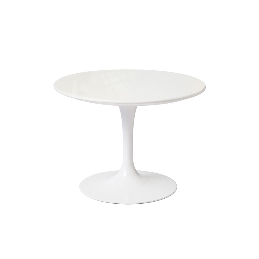 Saarinen Side Table   20