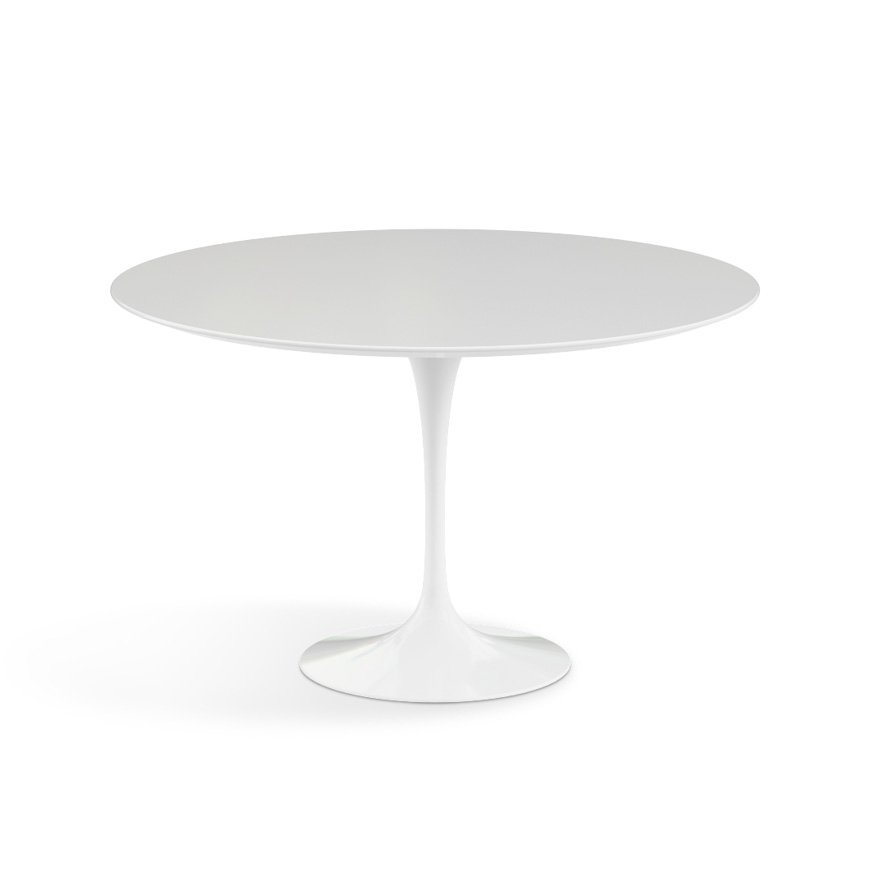 Saarinen Dining Table   47
