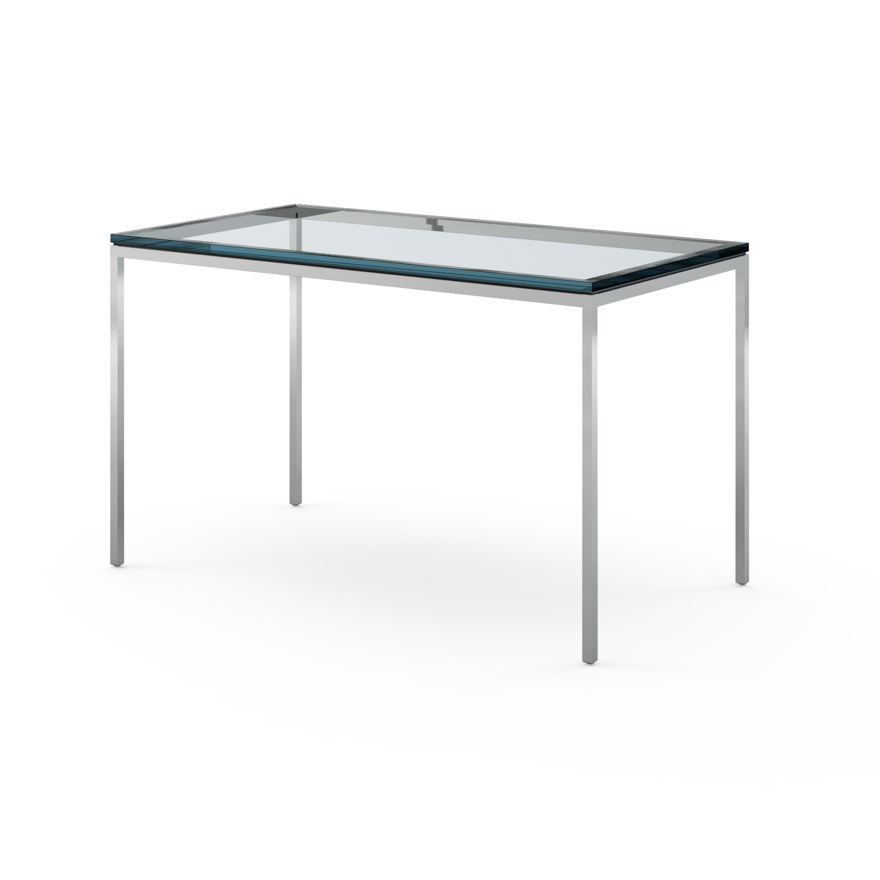 Florence Knoll Dining Table  Mini Desk 48Florence Knoll Mini Desk   48  x 26    Knoll. Florence Knoll Sofa Dimensions. Home Design Ideas