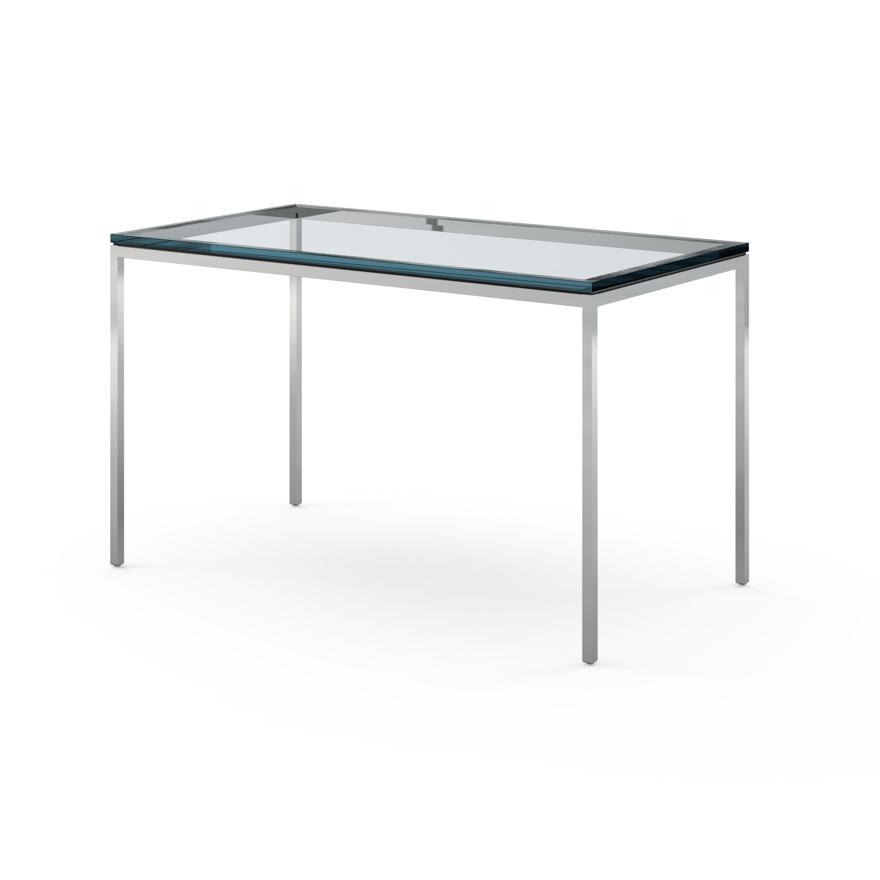 Florence Knoll Dining Table Mini Desk 48