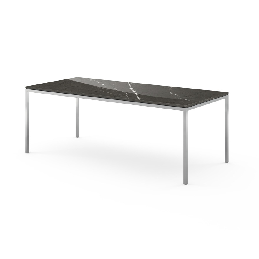 Florence Knoll Dining Table Rectangular 78