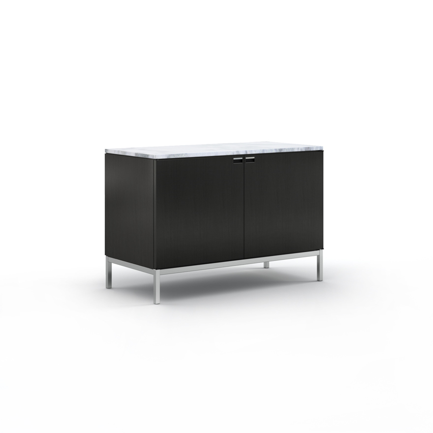Florence Knoll Credenza 2 Position