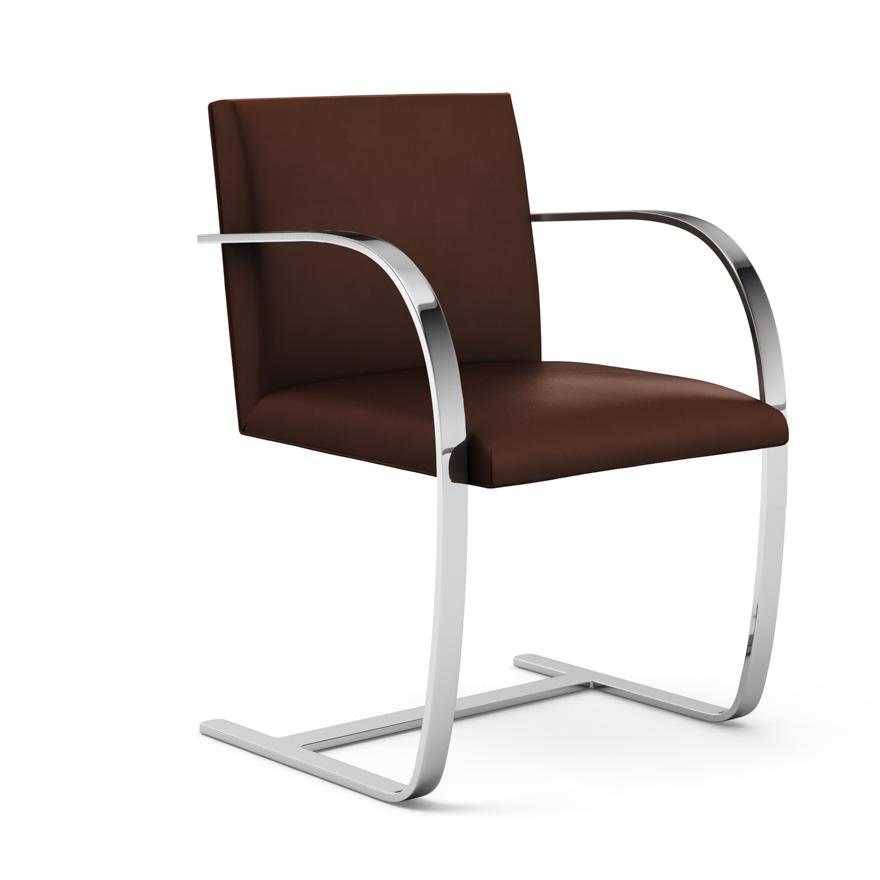 Furniture By Ludwig Mies Van Der Rohe Knoll
