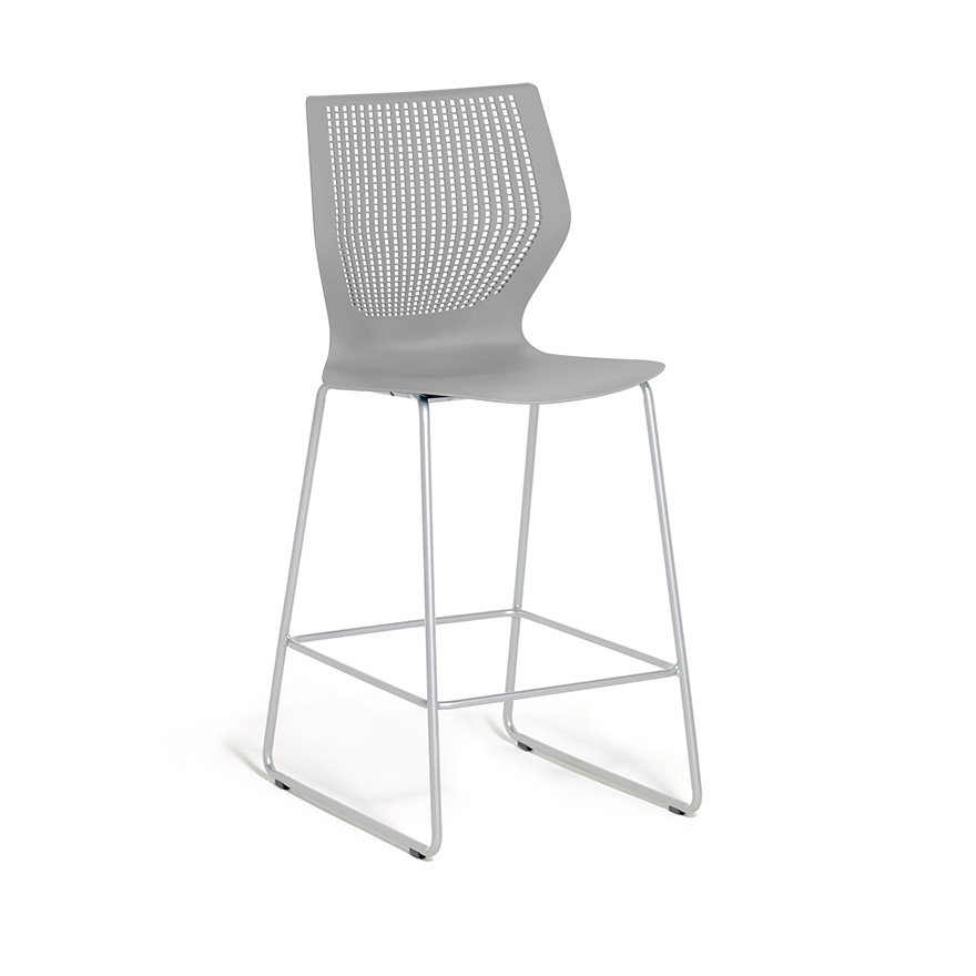 MultiGeneration By Knoll® Stool   Counter Height