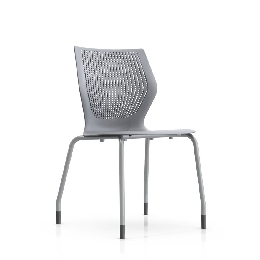 Merveilleux MultiGeneration By Knoll® Stacking Base