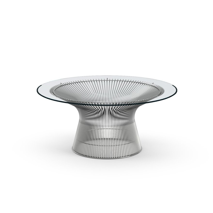 Bon Platner Coffee Table   36