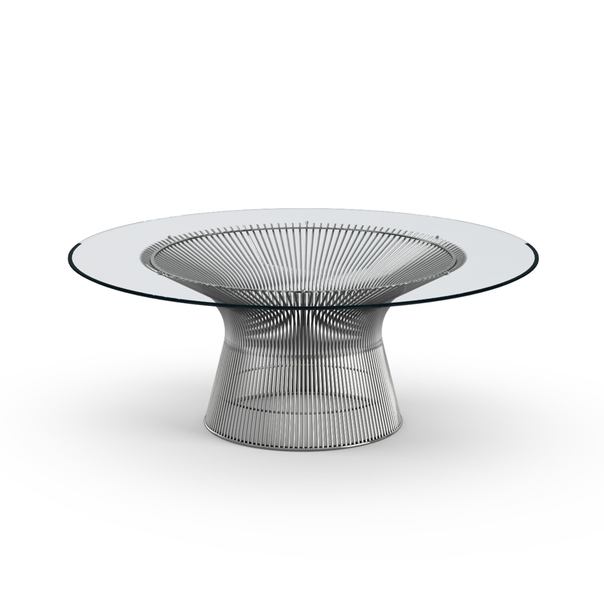Platner Coffee Table - 42