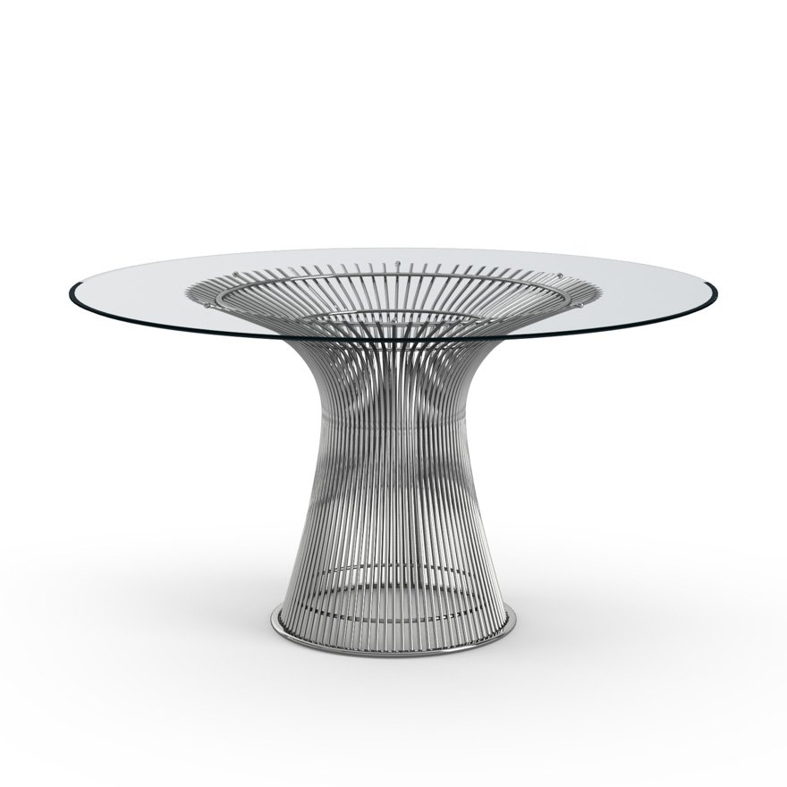 Ordinaire Platner Dining Table