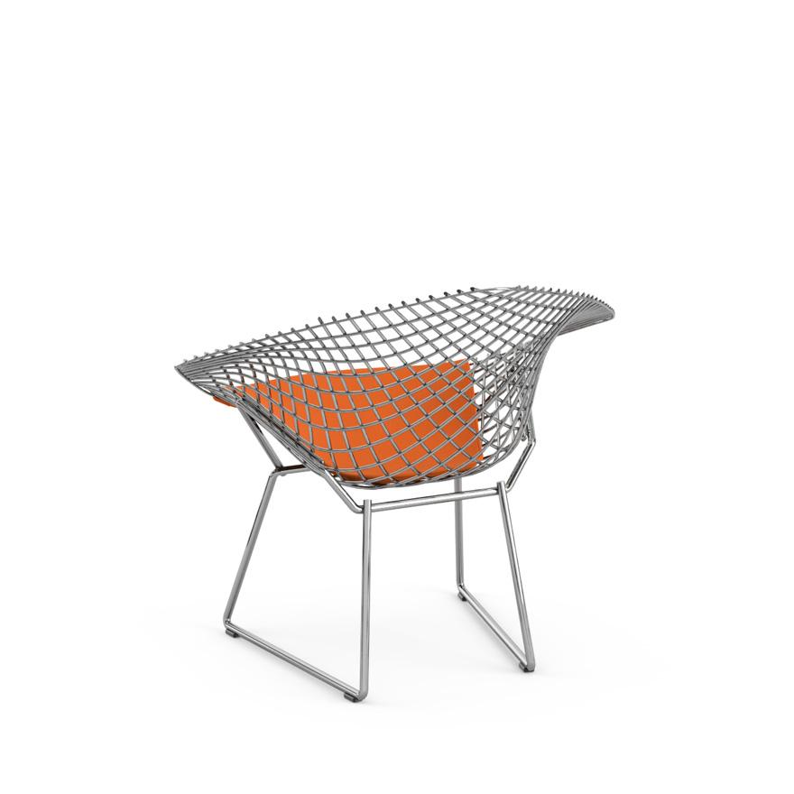 Bertoia Childu0027s Diamond Chair | Knoll