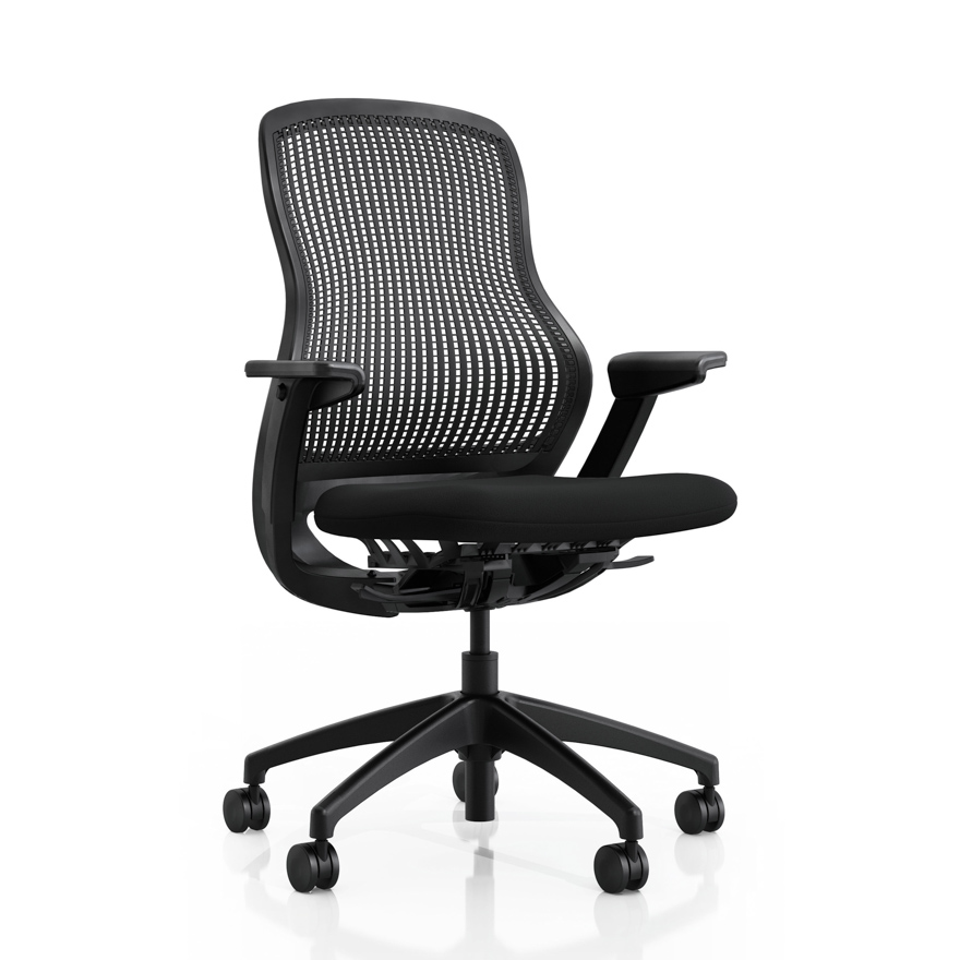 Regeneration By Knoll Ergonomic Chair Knoll