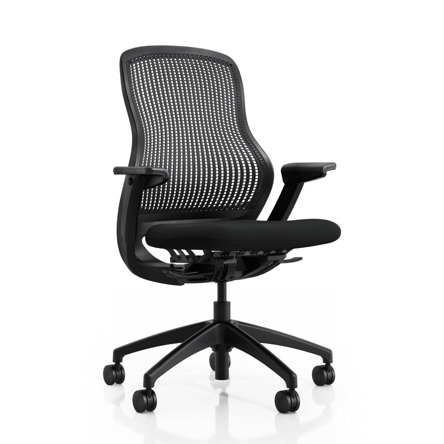 ReGeneration by Knoll® Ergonomic Chair | Knoll