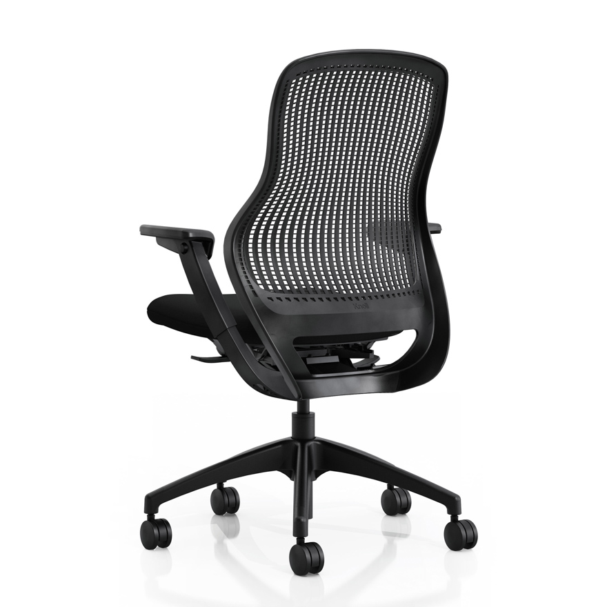 Knoll Regeneration Chair Review