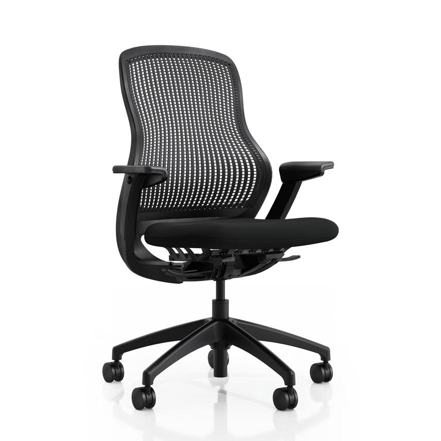 Surprising Regeneration By Knoll Cjindustries Chair Design For Home Cjindustriesco