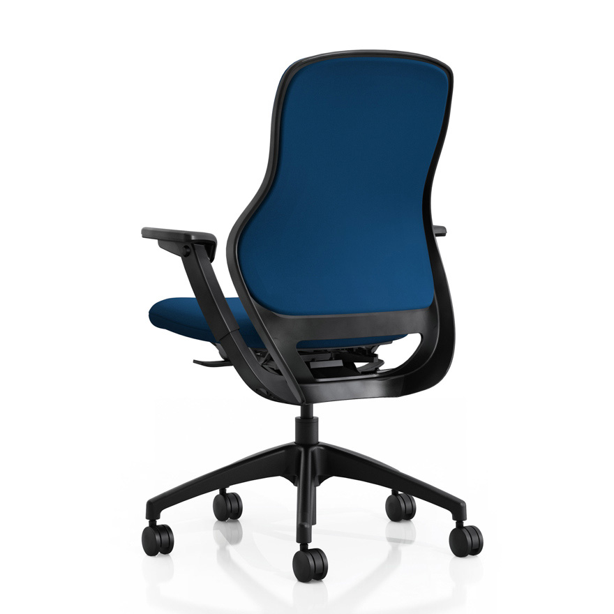 ReGeneration By Knoll® Fully Upholstered Ergonomic Chair
