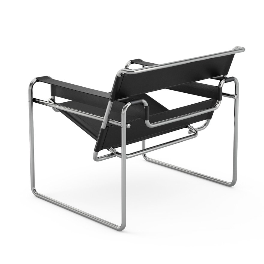 Wassily™ Chair | Knoll