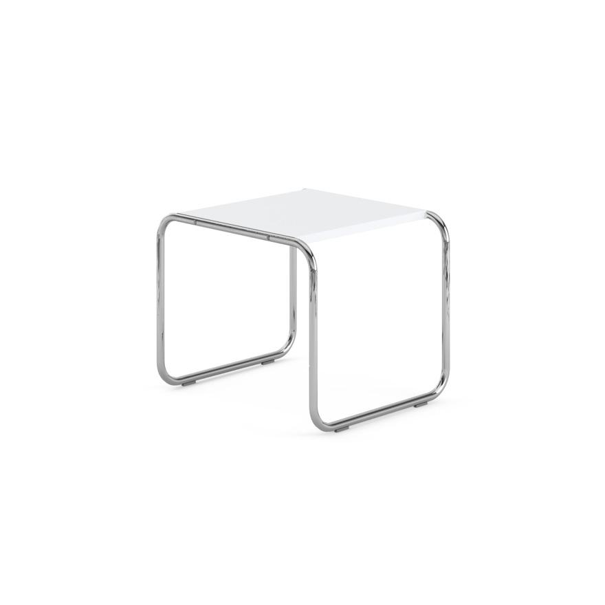 Tavolino Laccio Knoll.Laccio Side Table