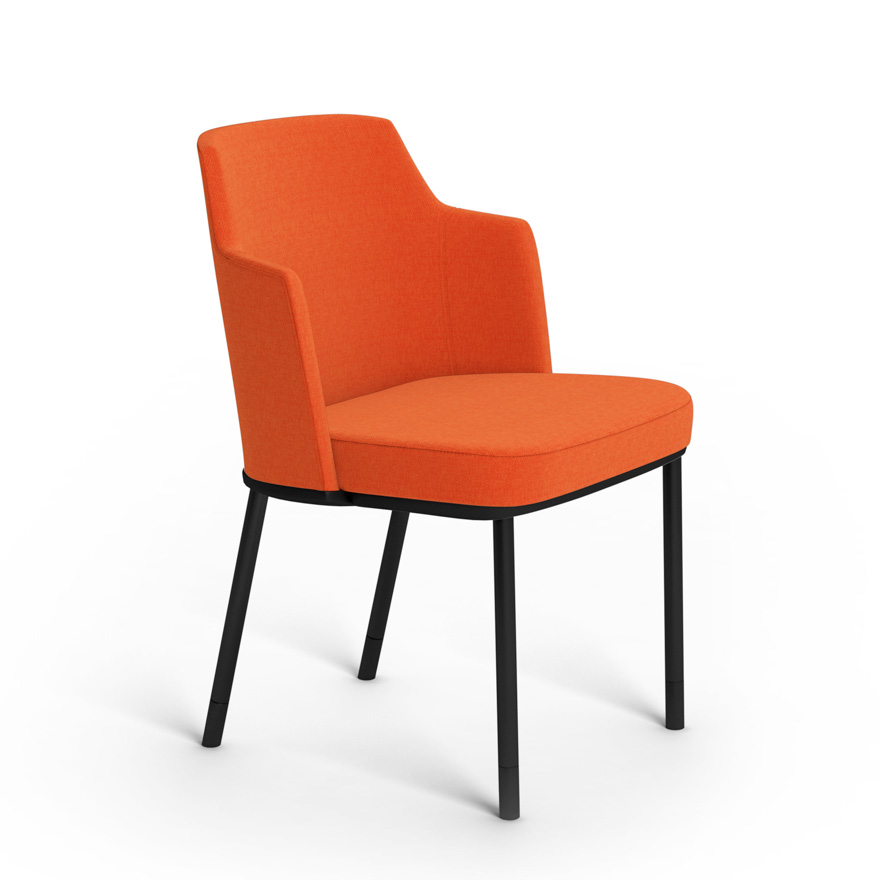 Superbe Remix® Side Chair
