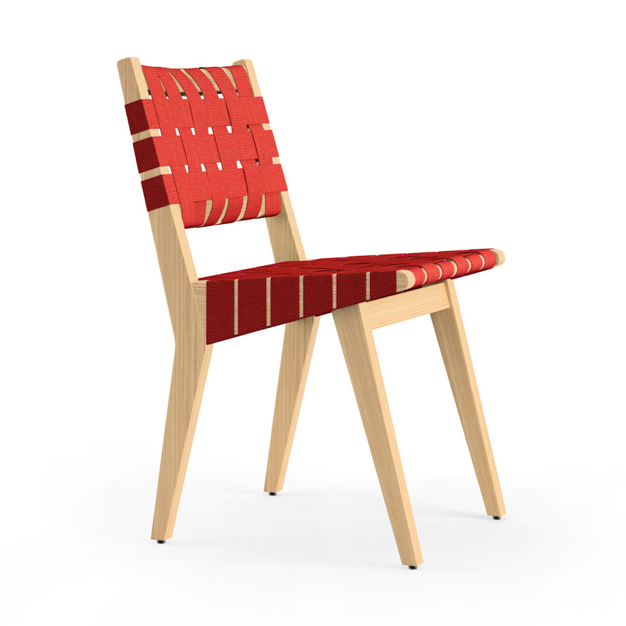 Exceptionnel Risom Side Chair
