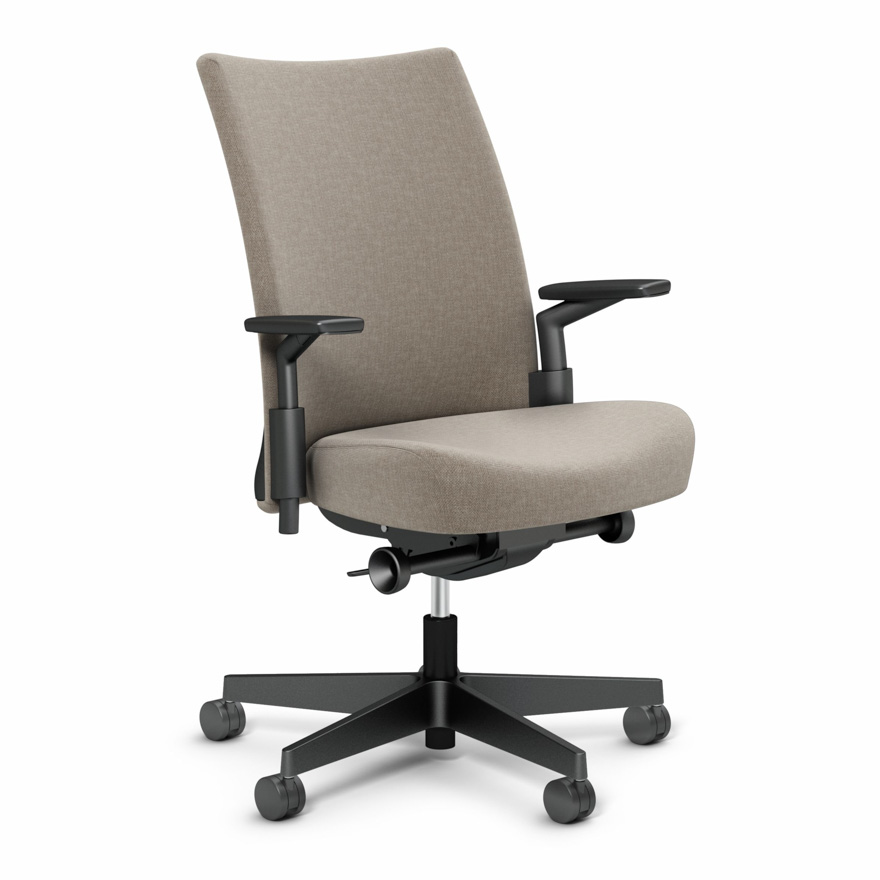 Attirant Remix® Work Chair