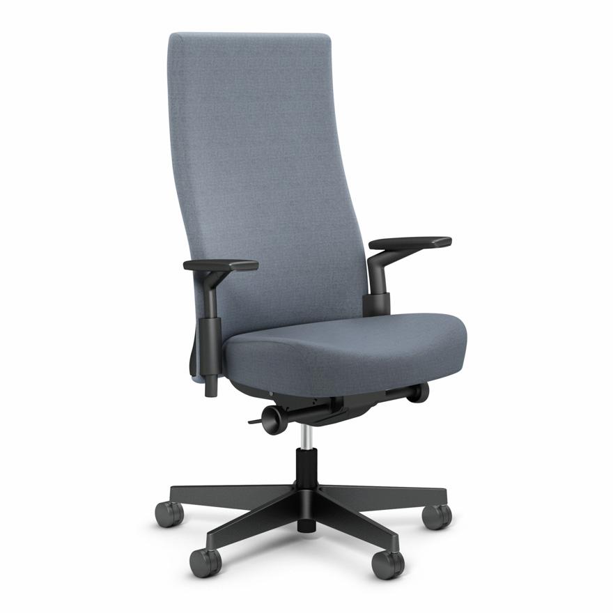 remix® high back ergonomic chair | knoll