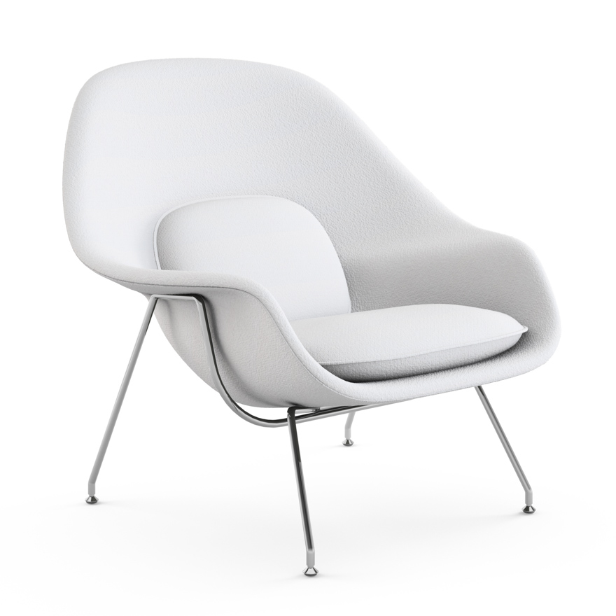 Womb Lounge Chair womb chair | knoll