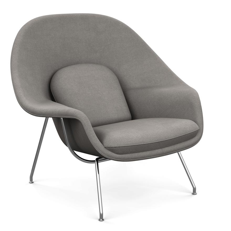 Egg Chair Kopen.Womb Chair Knoll