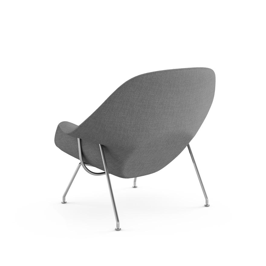 Womb Chair   Medium | Knoll