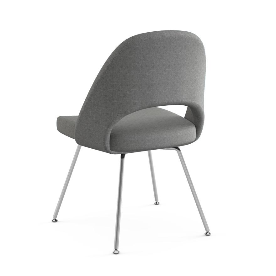 Attirant Saarinen Executive Armless Chair | Knoll