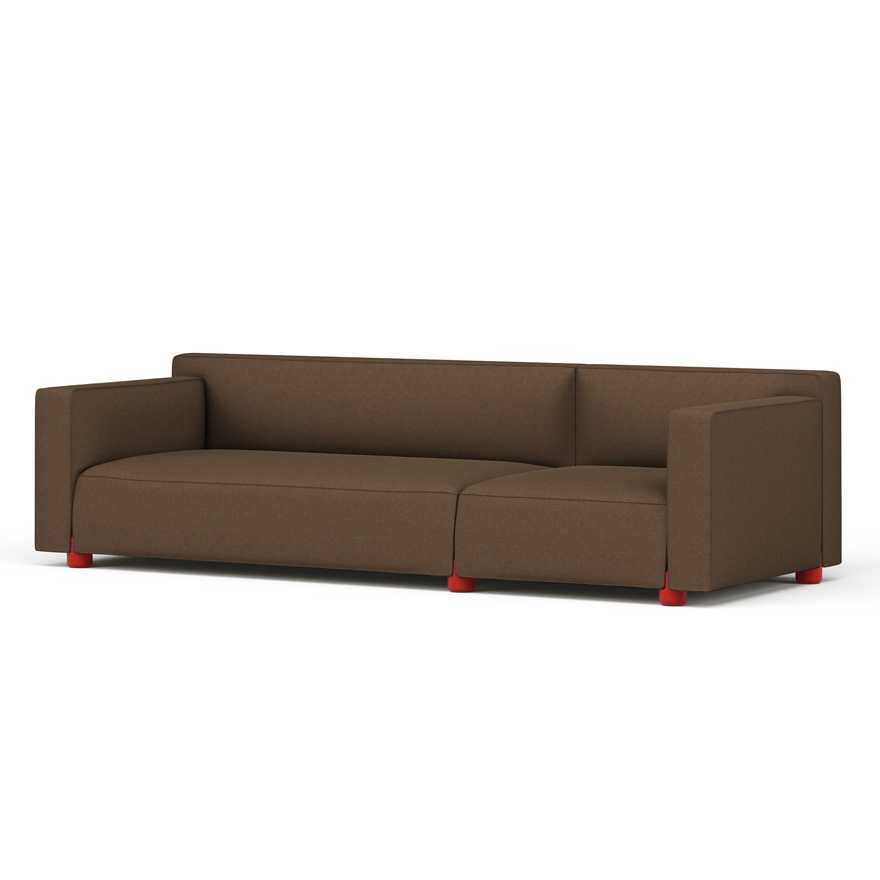 knoll sofa avio knoll sofa system milia thesofa. Black Bedroom Furniture Sets. Home Design Ideas