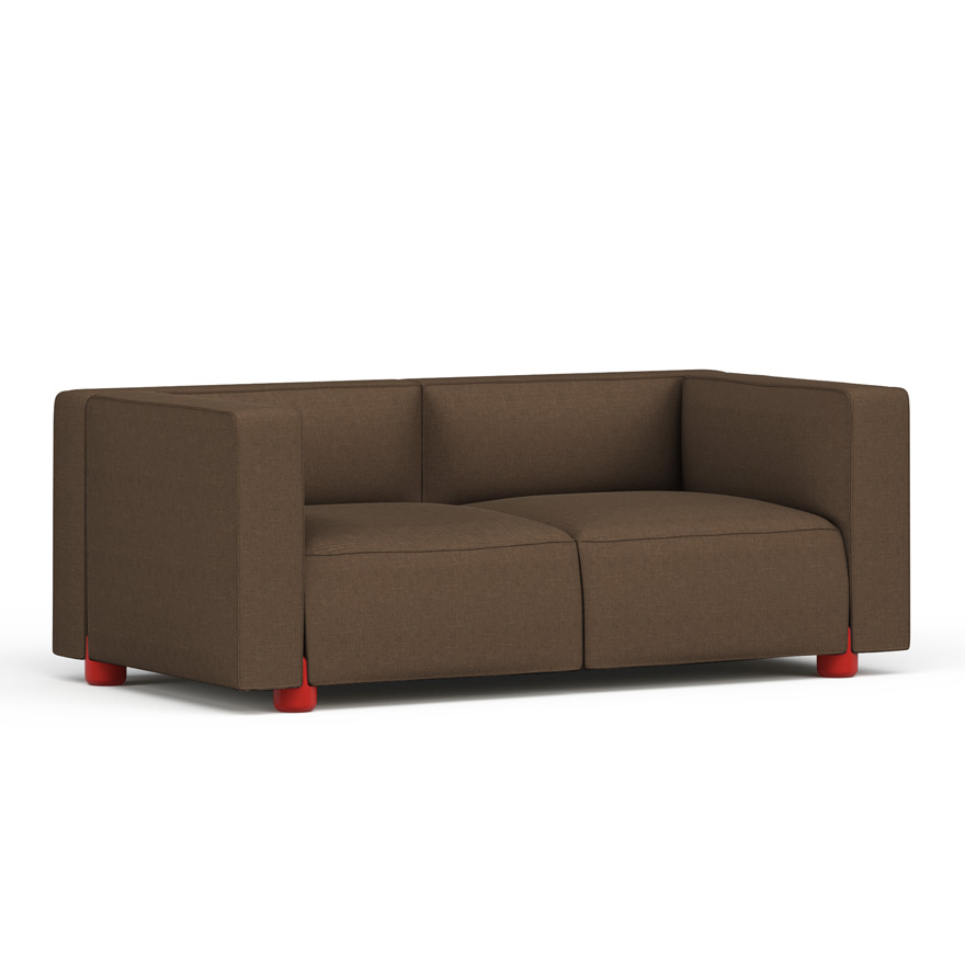 Large Two Seater Sofa Brokeasshome Com