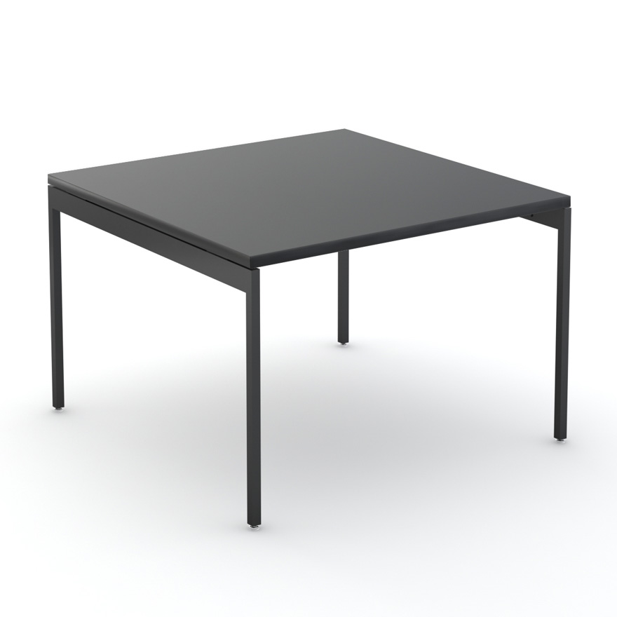 ip square table folding walmart lifetime com almond