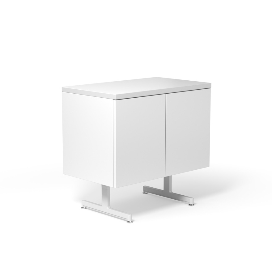 Good Pixel™ 2 Position Credenza Photo