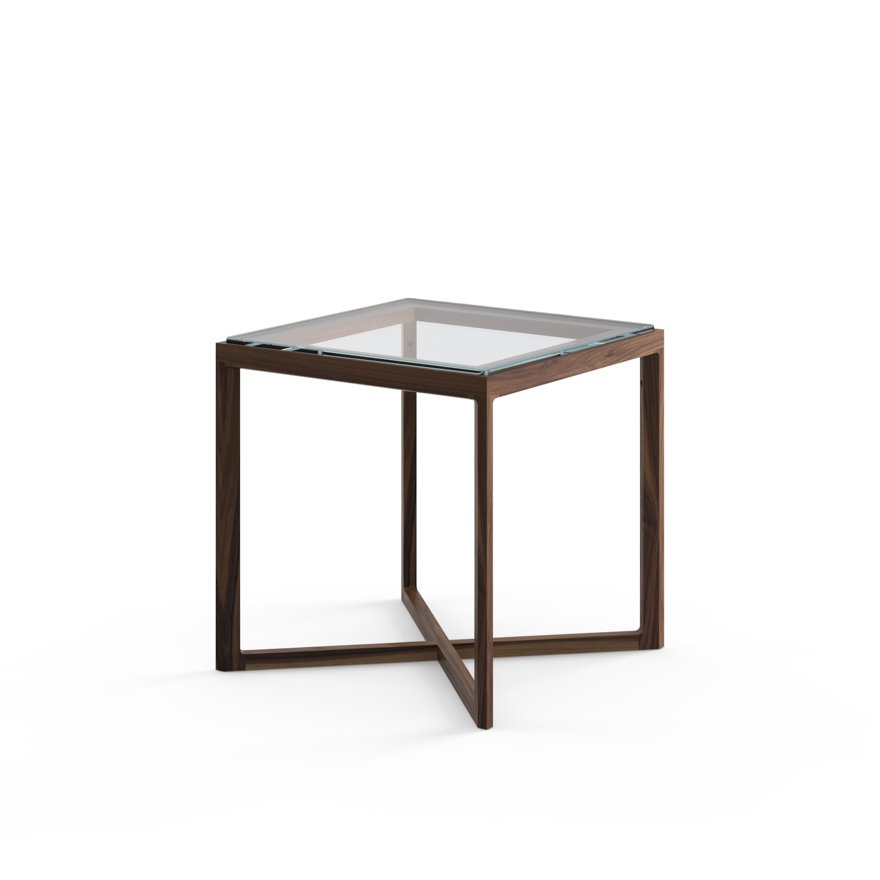 Krusin Side Table Small Knoll