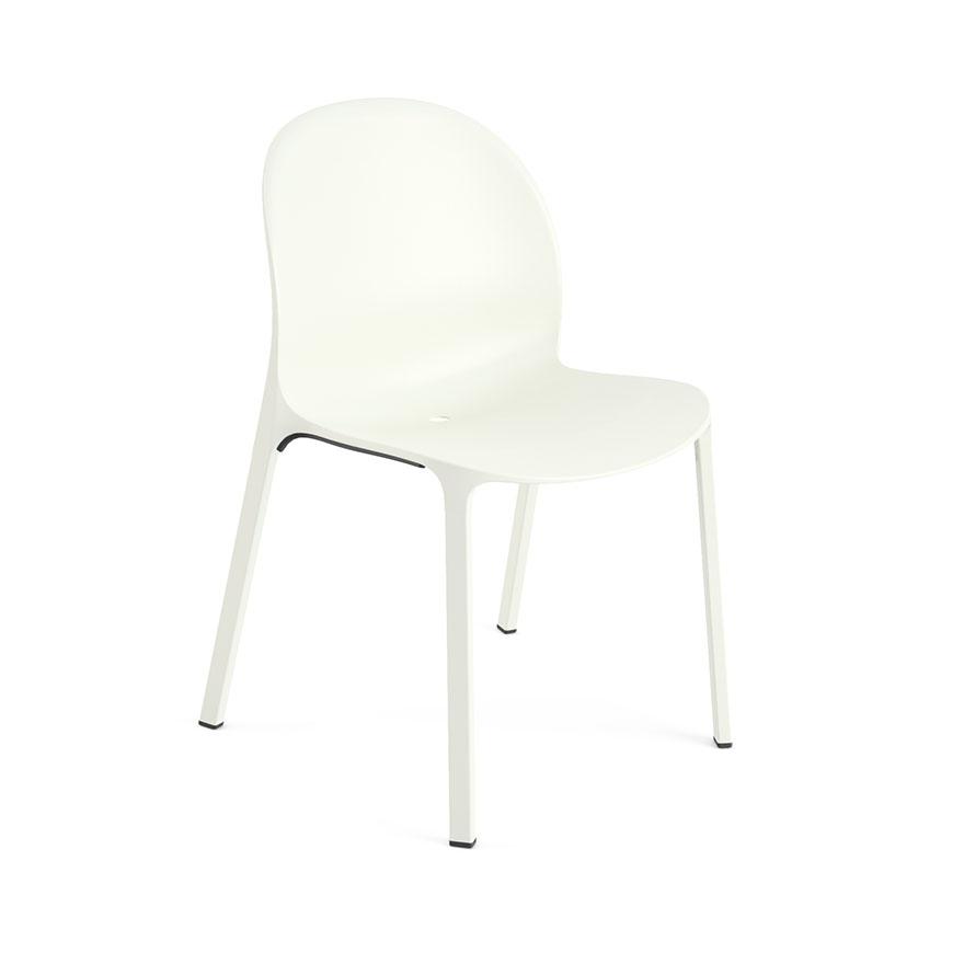 olivares aluminum chair | knoll