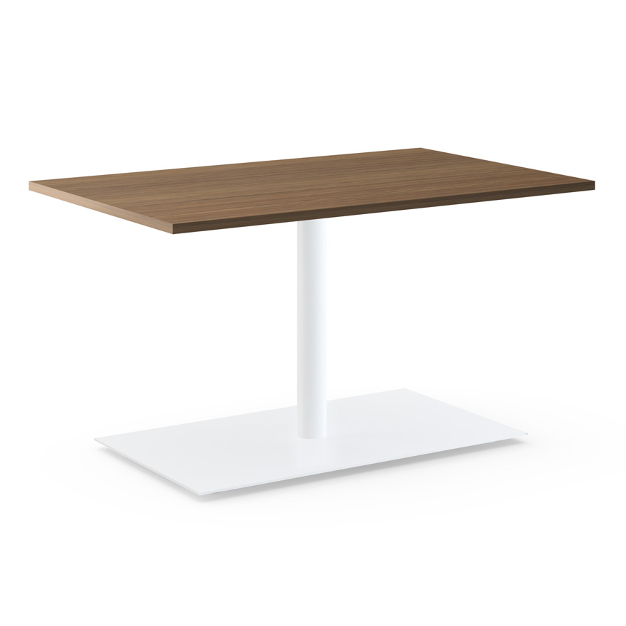 Reff Wood Table, Rectangular 36