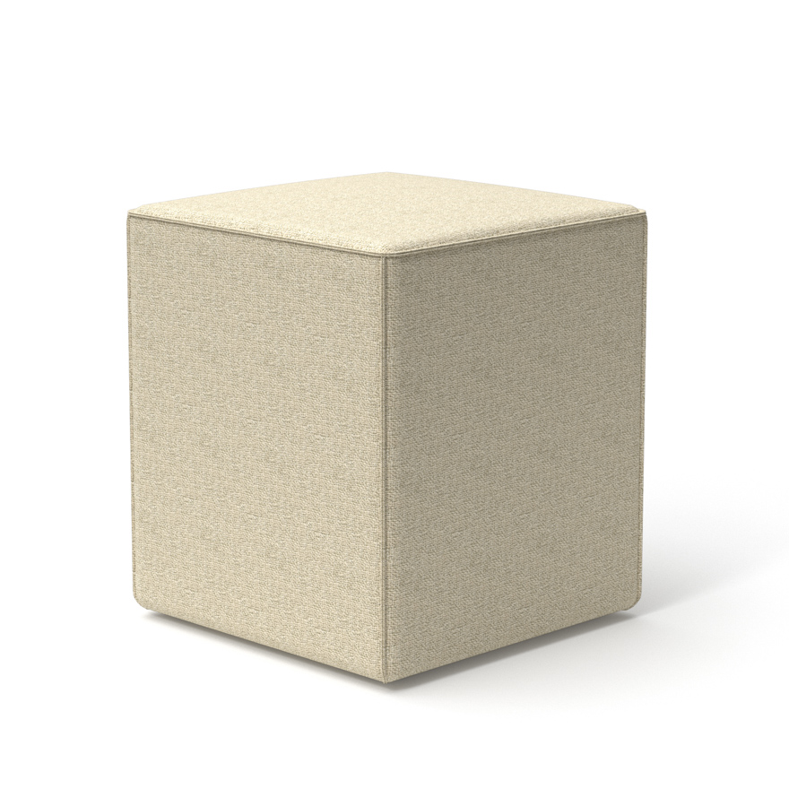 Rockwell Unscripted® Upholstered Seat - Cube  sc 1 st  Knoll : foam cube chair - Cheerinfomania.Com