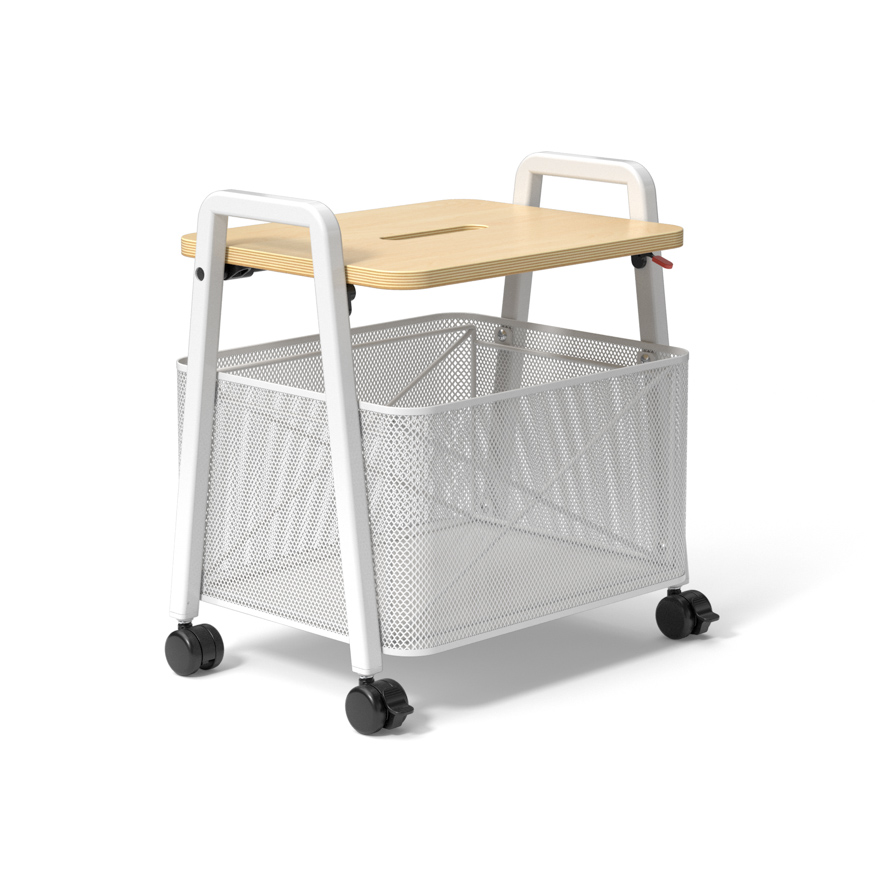 Rockwell Mobile Storage Cart 21
