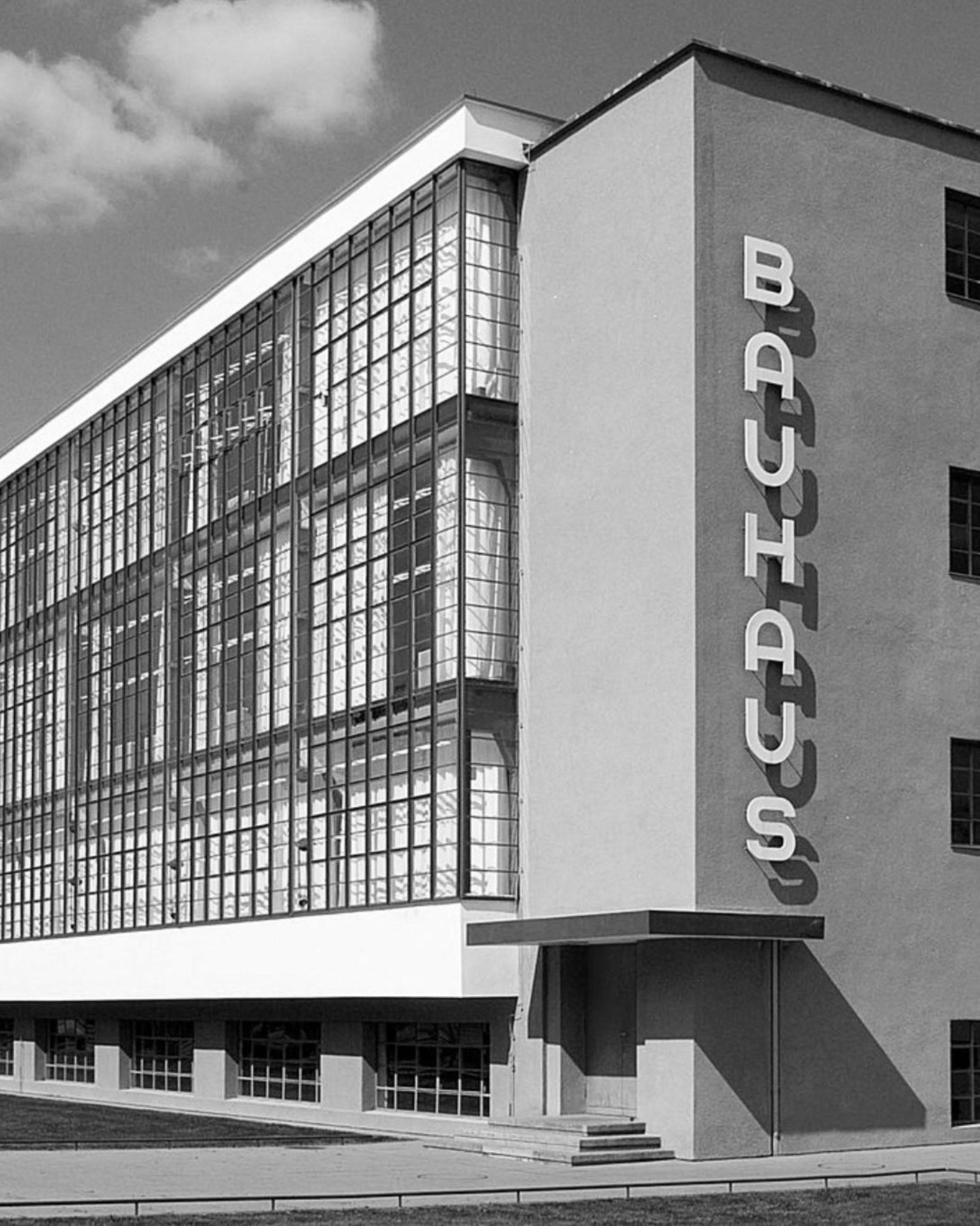 Bauhaus Knoll American Modernism Knoll